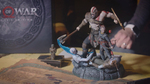 Анбоксинг God of War Collector's Edition