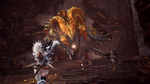 Трейлер Monster Hunter: World - Kulve Taroth, обновление 3.0