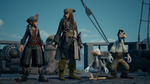 Трейлер Kingdom Hearts 3 - Pirates of the Caribbean - E3 2018