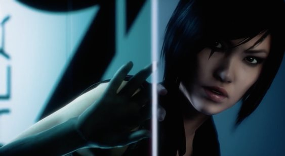 Трейлер Mirror's Edge Catalyst (русские субтитры)