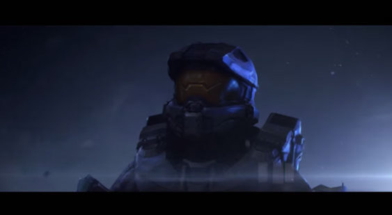 Трейлер Halo: The Fall of Reach