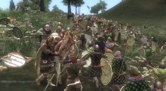 Трейлер Mount & Blade: Warband - Viking Conquest Reforged Edition
