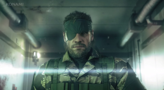 Релизный трейлер Metal Gear Solid 5: The Phantom Pain