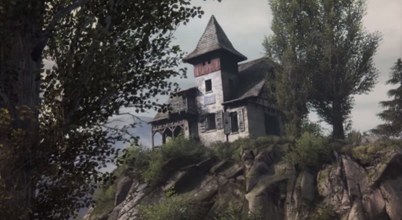 Трейлер The Vanishing of Ethan Carter Redux для ПК