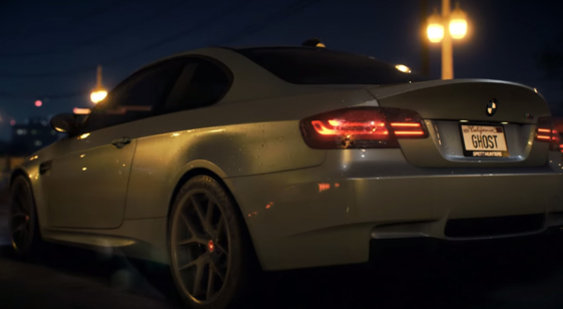 Видео Need for Speed - BMW M2 Coupe