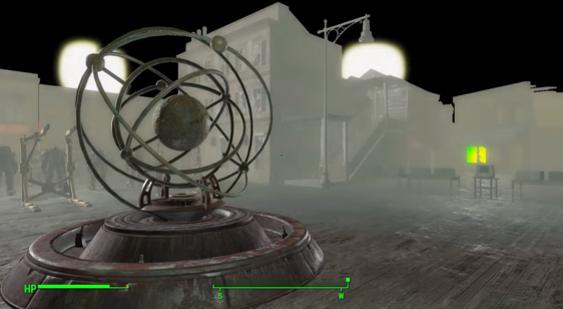 Комната со всеми предметами - The Elder Scrolls Wiki