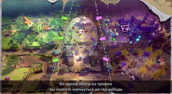 Трейлер Plants vs. Zombies Garden Warfare 2 - Backyard Battleground