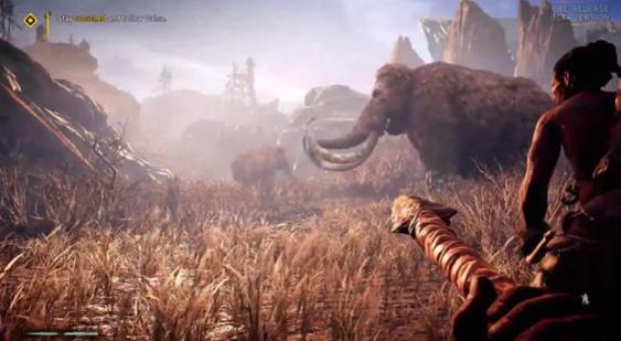 Far cry primal ps4 прохождение