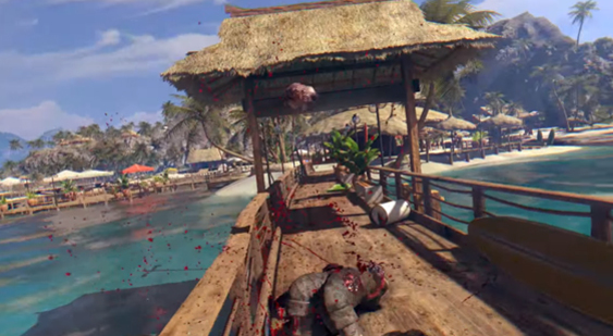 Релизный трейлер Dead Island Definitive Collection