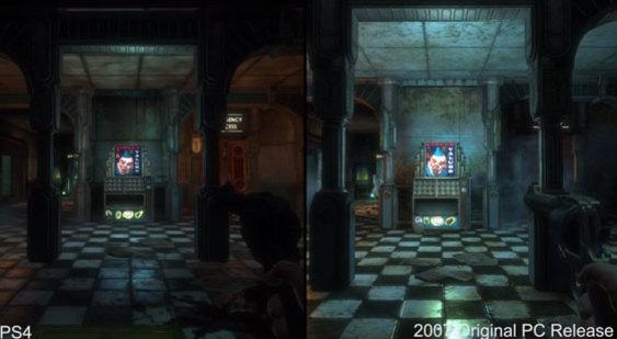 Сборник Bioshock: The Collection получил разгромные отзывы отигроков