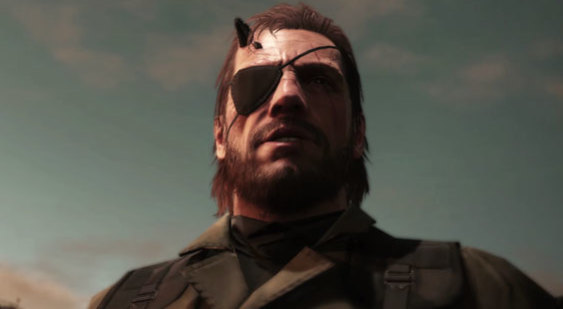 Тизер-трейлер Metal Gear Solid 5: The Definitive Experience