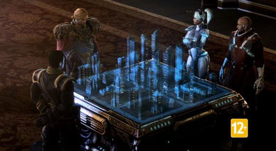 скачать игру starcraft 2 нова незримая война