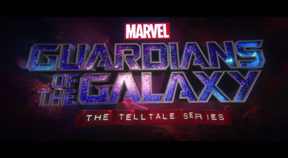 Тизер-трейлер анонса Marvel's Guardians of the Galaxy: The Telltale Series