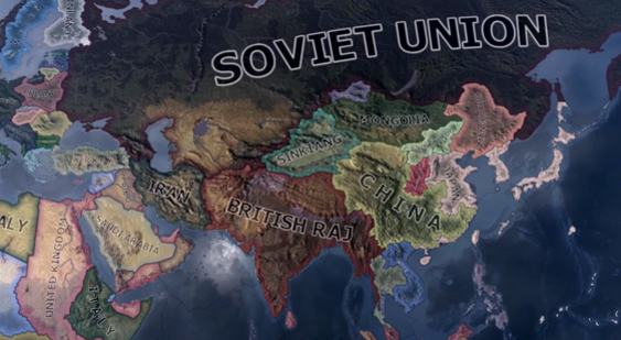 Релизный трейлер Hearts of Iron 4: Together for Victory