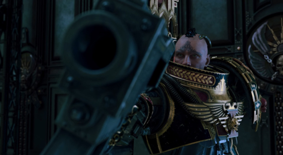 Трейлер Warhammer 40000: Inquisitor Martyr - запуск The Founding