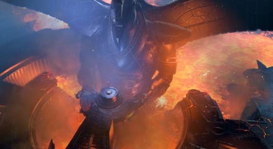 Создатели объявили дату выхода игры Warhammer 40000: Dawn ofWar 3