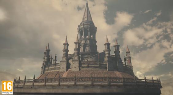 Dark Souls 3 получит новое DLC вконце месяца