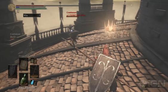 Вскором времени вDark Souls 3 игроки смогут объединяться вкоманды