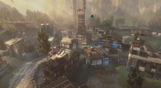 Анонсировано новое бесплатное дополнение для Titanfall 2