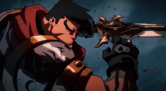 Тизер-трейлер Battle Chasers: Nightwar - анонс для Nintendo Switch