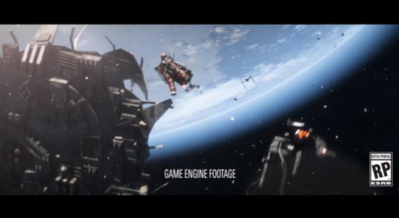 НаStar Wars Celebration показали трейлер Star Wars Battlefront 2