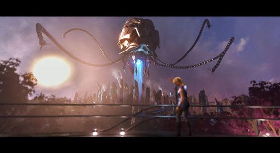 Брейниак прибывает наЗемлю вновом ролике Injustice 2
