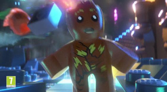 Анонсирована следующая часть игры LEGO Marvel Super Heroes