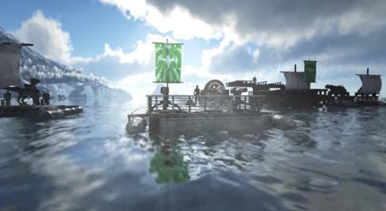 Скачать Игру Ark Survival Evolved 258 - фото 9