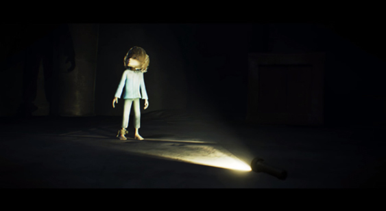 Трейлер Little Nightmares к выходу DLC The Depths
