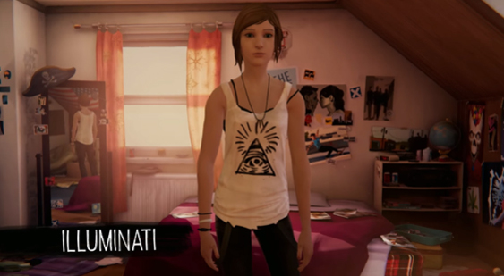 Трейлер Life is Strange: Before the Storm - состав Deluxe Edition