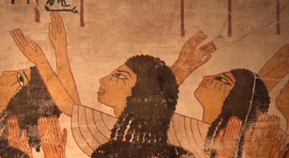 Оживших фараонов-зомби показали втрейлере дополнений кAssassin's Creed: Origins