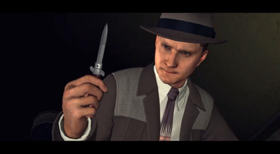 Трейлер L. A. Noire продемонстрировал Лос-Анджелес в4К