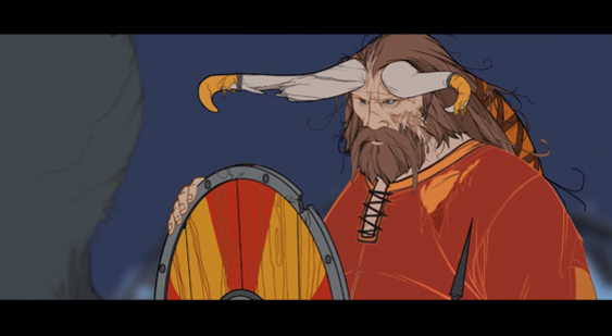 Banner Saga 3 выйдет раньше доэтого задуманного