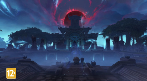 Объявлена дата релиза WoW: Battle for Azeroth