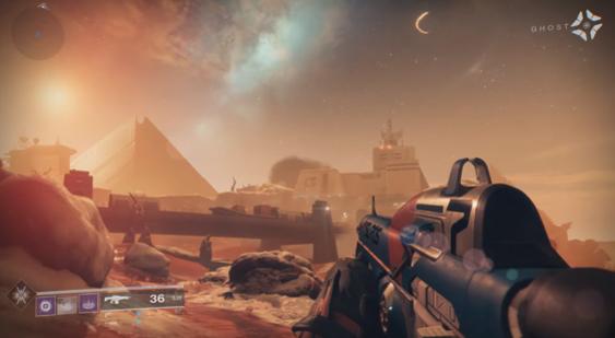 Bungie обнародовала синематик-трейлер дополнения Warmind для Destiny 2