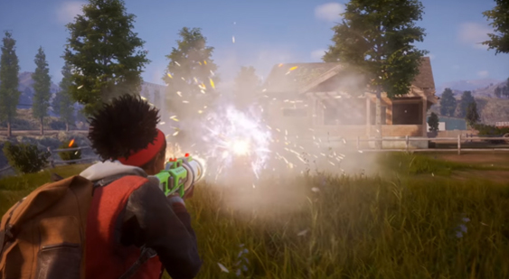 Трейлер State of Decay 2 - DLC Independence Pack