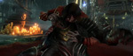 Трейлер  Castlevania: Lords of Shadow 2 - Vampiric Abilities