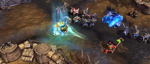 Трейлер Heroes of the Storm с PAX East 2014