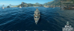 Видео World of Warships - порт