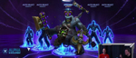 Геймплей Heroes of the Storm с PAX Prime 2014