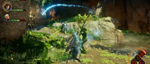 Геймплей Dragon Age: Inquisition на PC