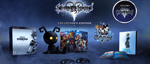 Трейлер Kingdom Hearts HD 2.5 ReMIX Collector's Edition