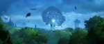 Релизный трейлер Ori and The Blind Forest