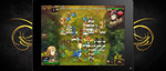 Релизный трейлер Might and Magic Clash Of Heroes для Android на русском языке