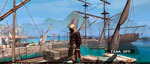 Визуальные эффекты Assassin's Creed 4 Black Flag на видеокартах GeForce GTX